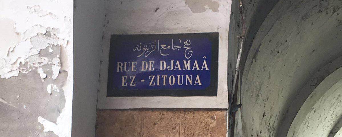توسّل الشيخ العلامة محمد الشاذلي النيفر المالكي التونسي برسول الله صلّى الله عليه وسلّم