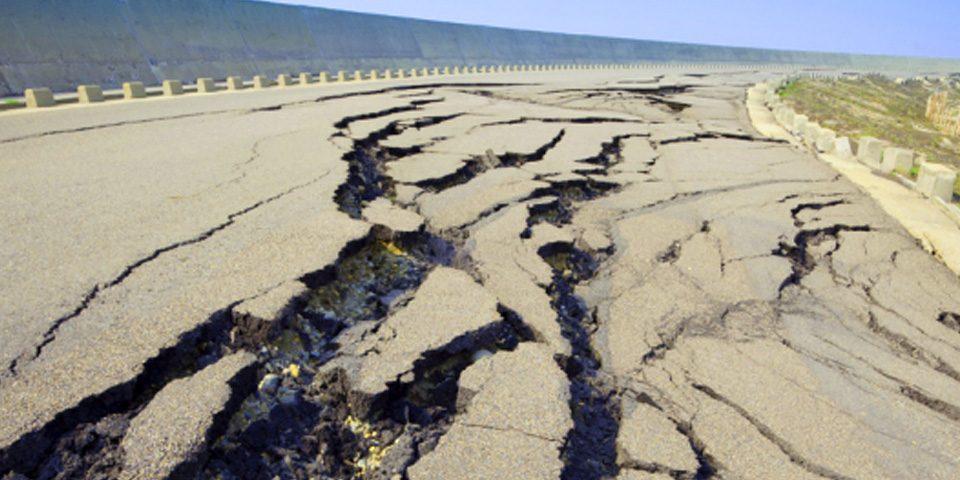 ماذا نفعل عند حدوث الزلازل؟