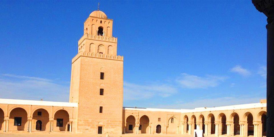 ءاداب المساجد