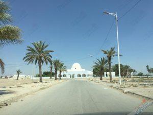 الإمام العلامة فقيه المغرب عبد السلام سحنون بن سعيد التنوخي القيرواني المالكي
