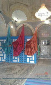 الإمام المجتهد المازري إمام بلاد إِفريقية وما وراءها من المغرب