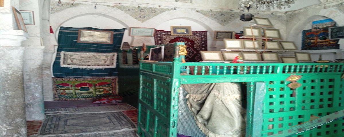 الإمام أبو إسحاق الجبنياني المالكي رحمه الله
